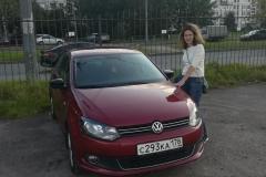 Подбор Volkswagen Polo