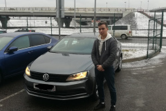 Подбор Volkswagen Jetta